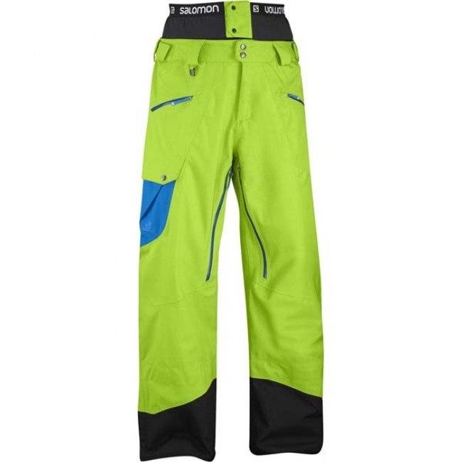Штаны SALOMON Foresight pants  (размер M) - 1
