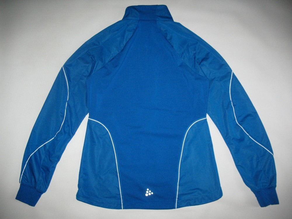 Куртка CRAFT pxc high function softshell jacket lady (размер M) - 2
