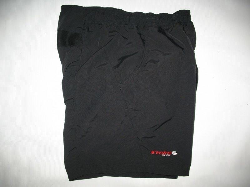 Шорты STOKE bike shorts (размер XS) - 6