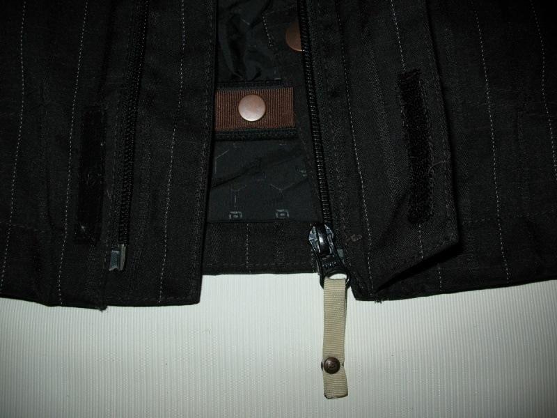 Куртка BELOWZERO mission lady  (размер S/M) - 7