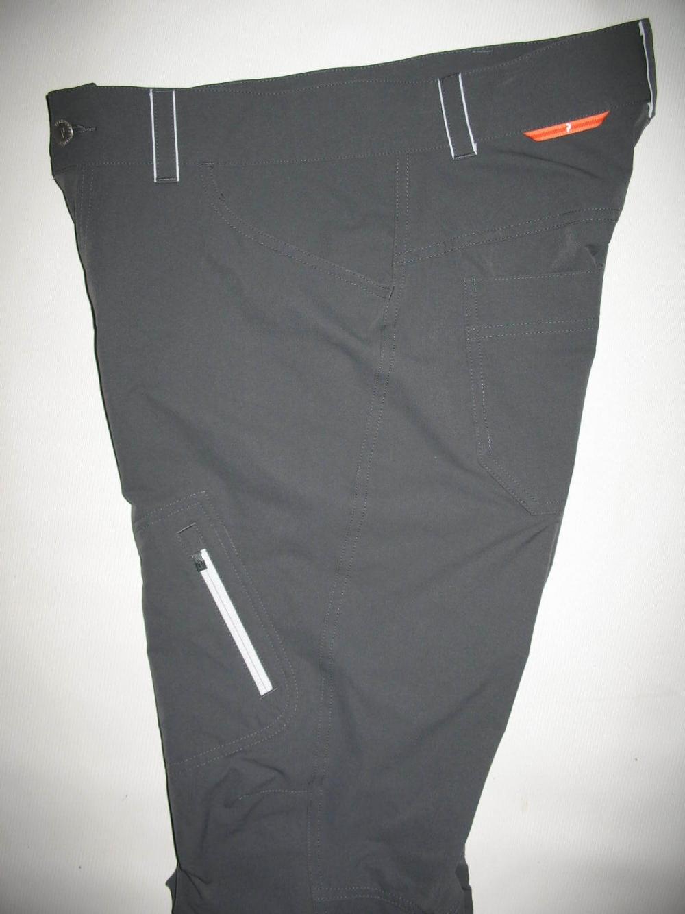 Штаны PEAK PERFOMANCE agile pants lady/unisex (размер S/M) - 9