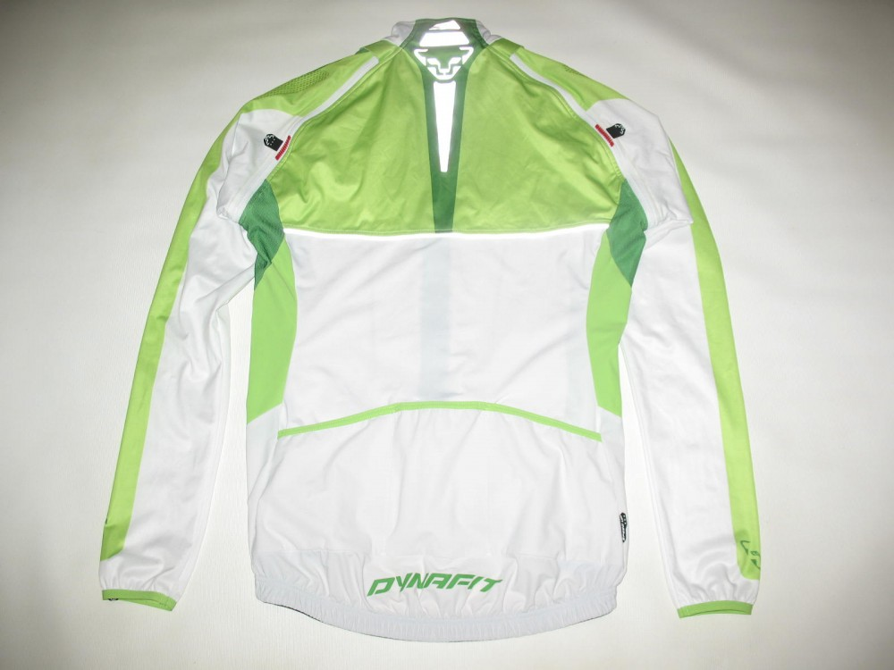 Велокуртка DYNAFIT transalper 2in1 conver bike/run jacket lady (размер M/S) - 3
