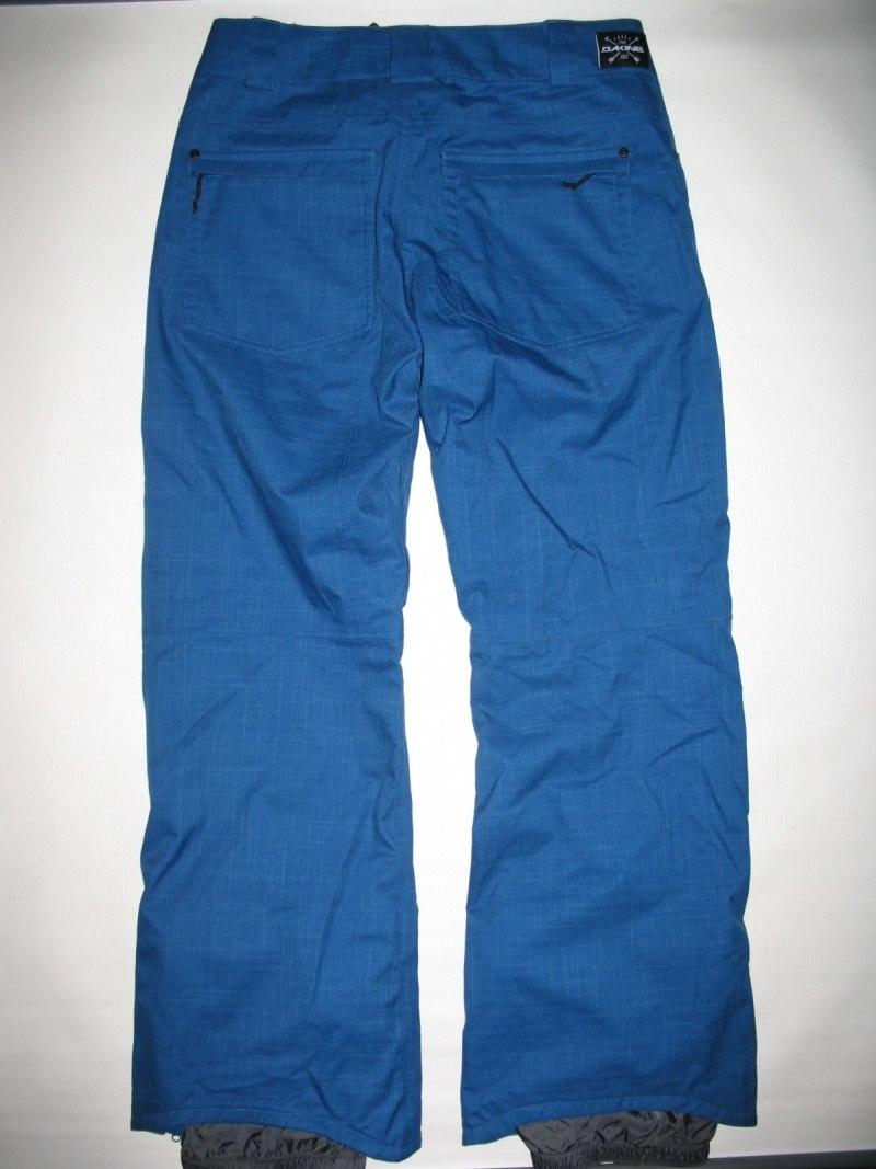 Штаны DAKINE Miner deep blue ski/snowboard pants (размер L) - 4