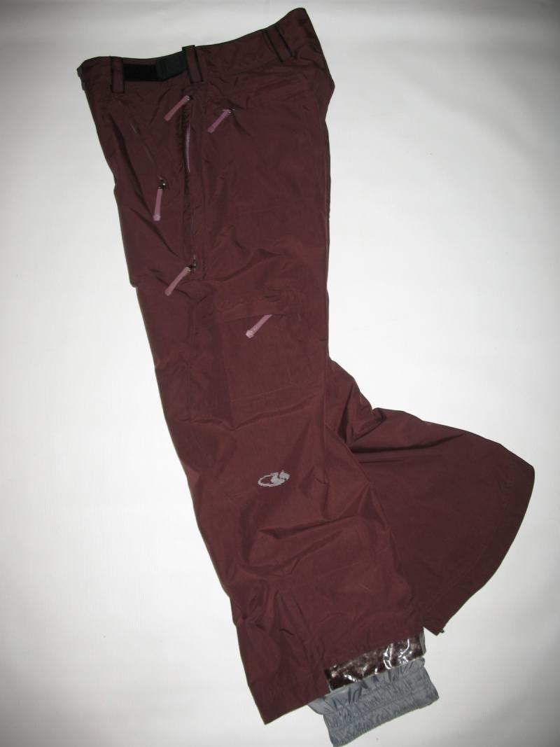 Штаны BONFIRE   kinetic t10 pants  (размер S) - 7