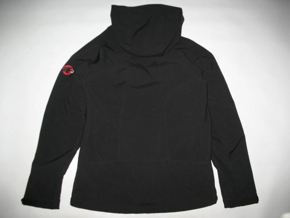 Куртка MAMMUT ultimate westgrat jacket lady (размер S) - 1