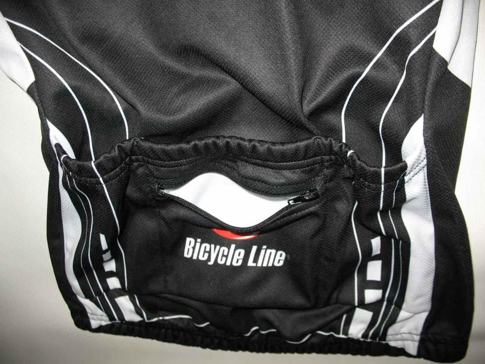 Велокофта BICYCLE LINE ladies pro fleece jersey lady (размер XS) - 2