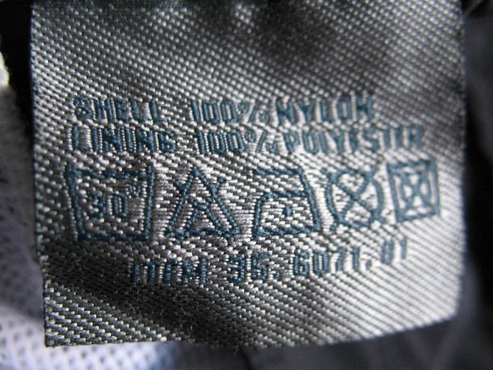 Шорты GAASTRA sailing shorts (размер М) - 8