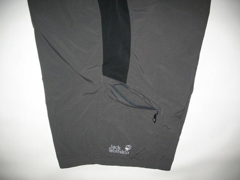 Шорты JACK WOLFSKIN shorts (размер 52-XL) - 4