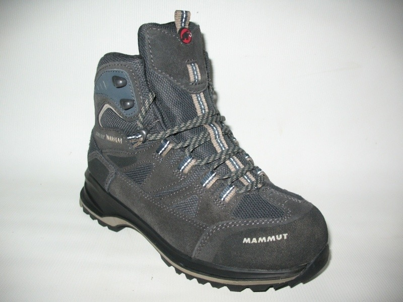 Ботинки  MAMMUT teton GTX lady (размер UK5/US6, 5/EU38(на стопу 240mm)) - 2