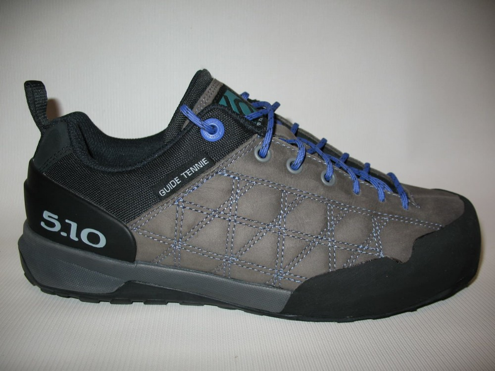 Кроссовки FIVE TEN 5.10 guide tennie shoes lady (размер UK5/US7,5/EU38(на стопу 240 mm)) - 1