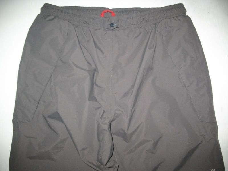 Штаны DIDRIKSONS dry5 pants lady  (размер 40-M) - 2