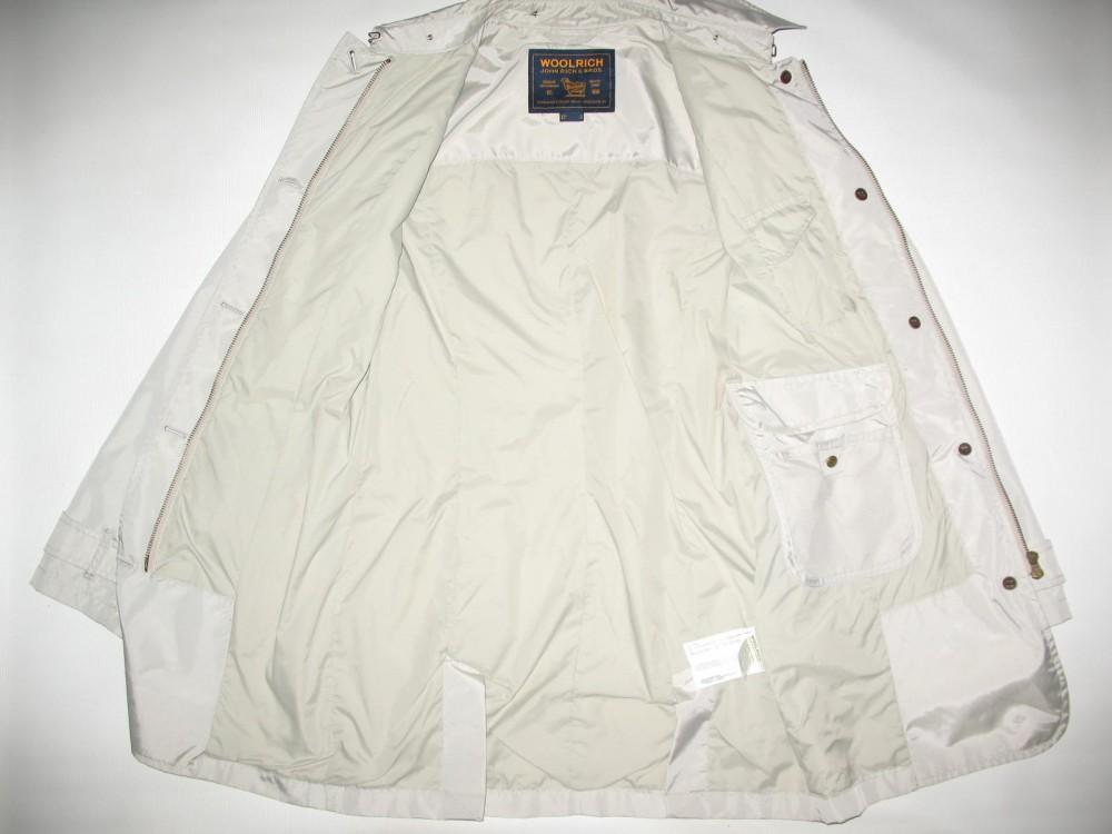 Куртка WOOLRICH jacket lady (размер S) - 2