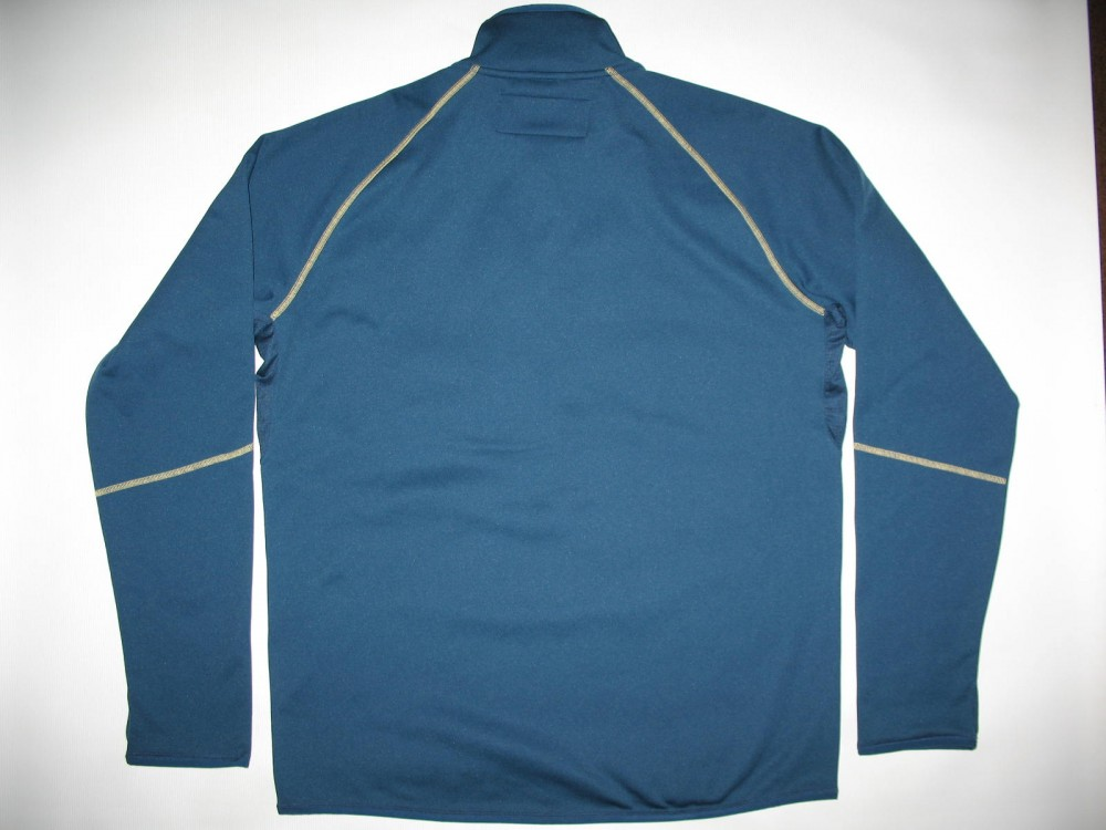Кофта O'NEILL tuned FZ stretch tech fleece (размер XXL) - 5