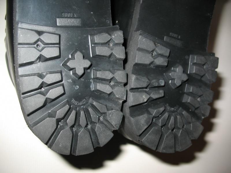 Ботинки NONAME   (размер UK11/EU45  (290-295mm)) - 10
