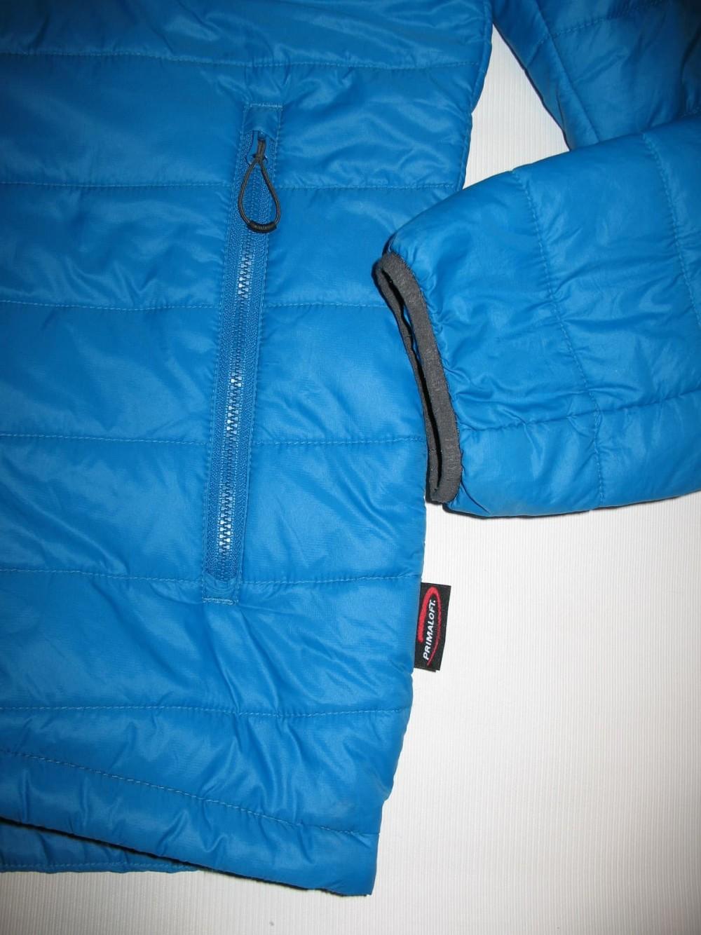 Куртка McKINLEY cando primaloft 100 jacket (размер XL) - 7