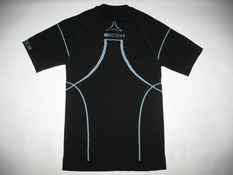 Футболка XACTION compression shirt (размер L) - 1