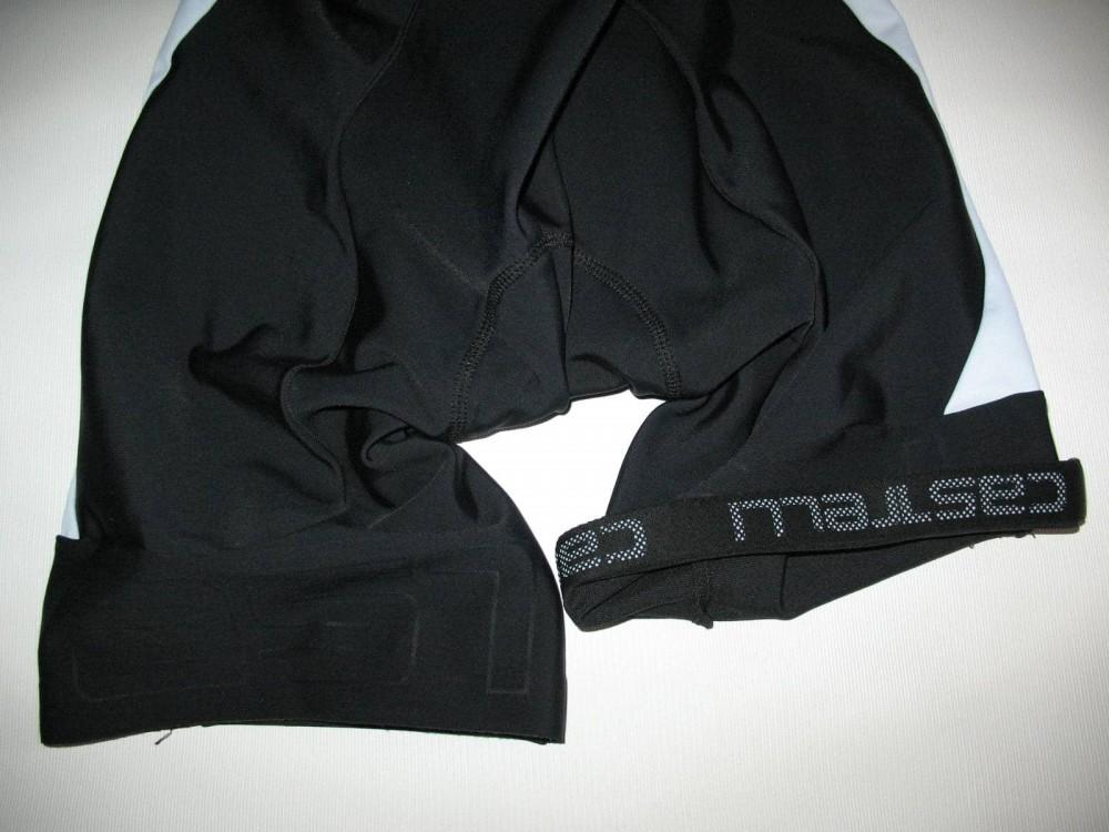 Велошорты CASTELLI kiss cycling bib shorts lady (размер XXL(реально L/M)) - 6