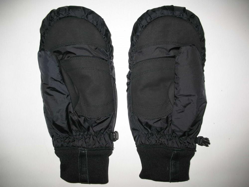 Перчатки/варежки MAMMUT Kompakt glove (размер 11) - 3
