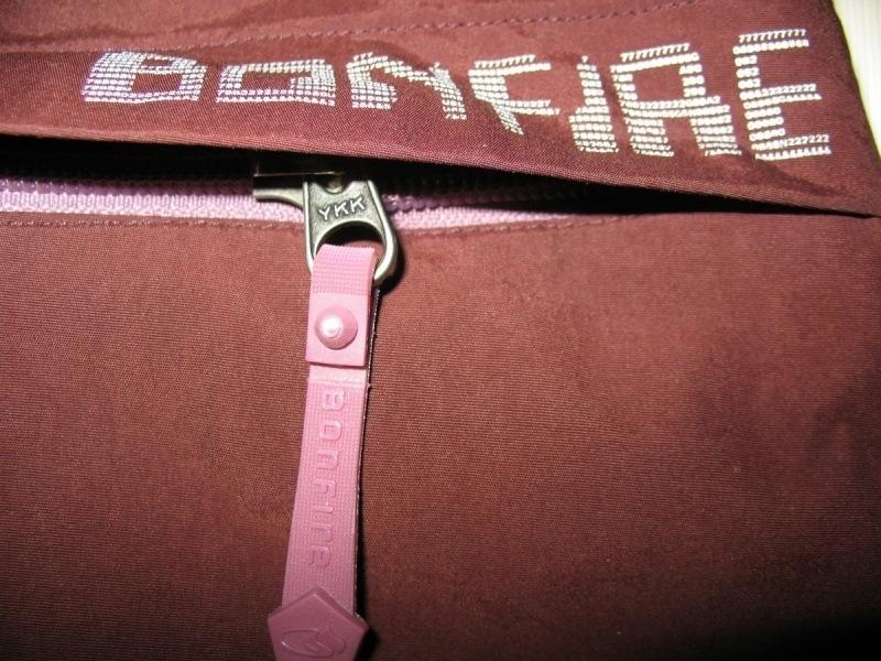 Штаны BONFIRE   kinetic t10 pants  (размер S) - 6