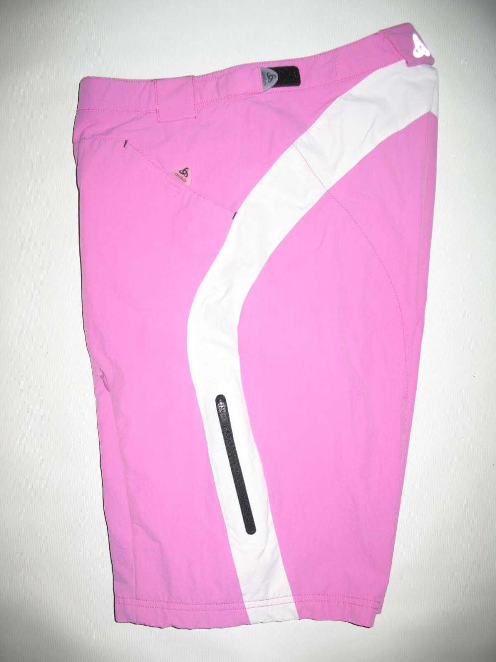 Шорты ODLO bike shorts lady (размер S) - 7