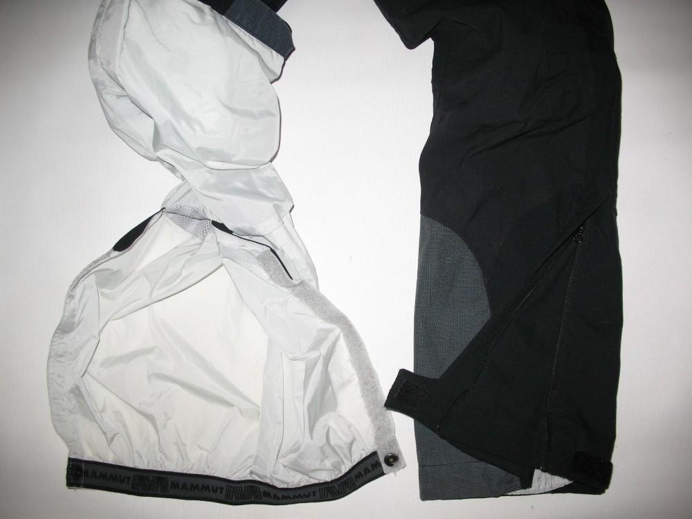 Штаны MAMMUT castor pants lady (размер 36-S/M) - 8