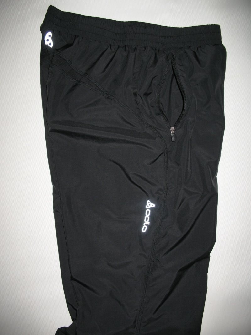 Штаны ODLO Batch Running Pant lady  (размер S) - 7