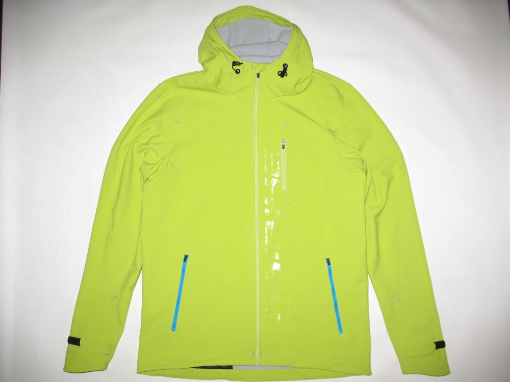 Куртка HAIBIKE softshell jacket (размер M) - 1