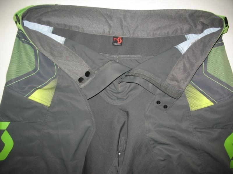 Шорты SCOTT bike shorts (размер XXL) - 4