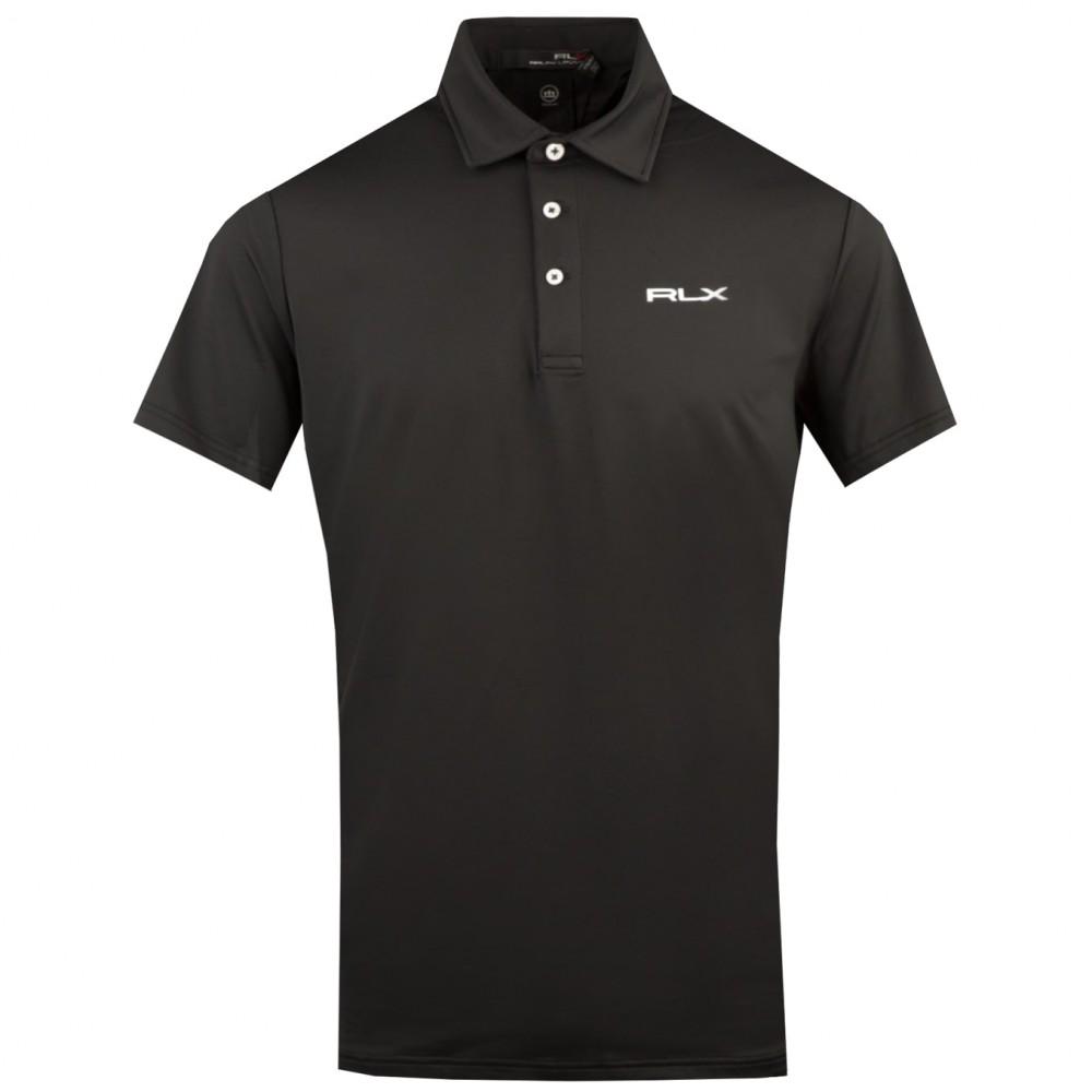 Футболка RLX Ralph Lauren golf ss shirt (размер XXL) - 7