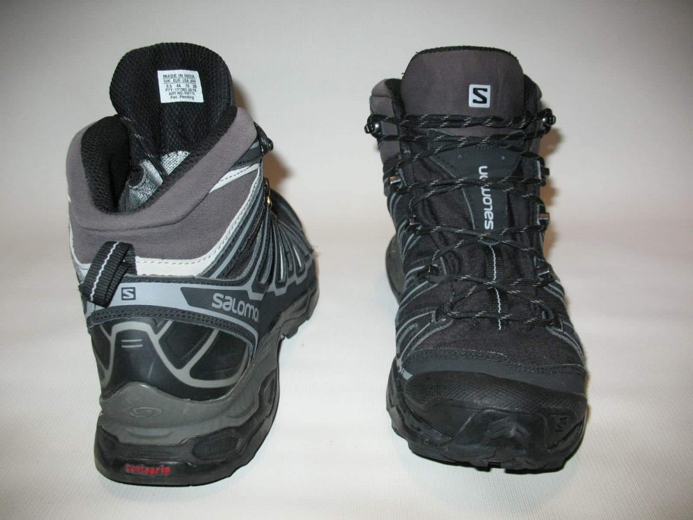 Кроссовки SALOMON  x ultra mid 2  GTX (размер UK9,5;USA10;EU44(на стопу 280mm)) - 5