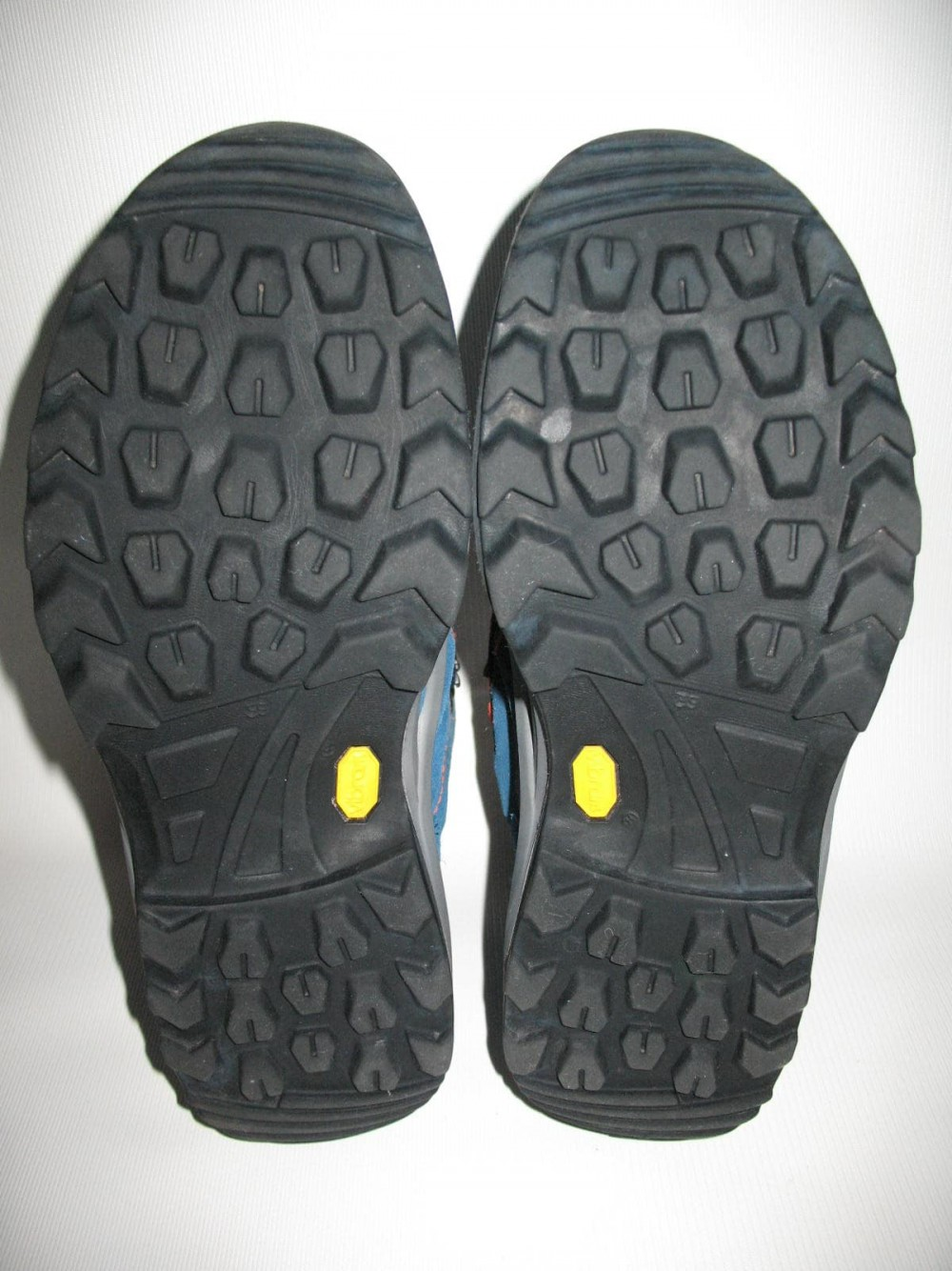 Ботинки LOWA kody III boots lady (размер US6,5/UK5,5/EU39(на стопу 245-250 mm)) - 11