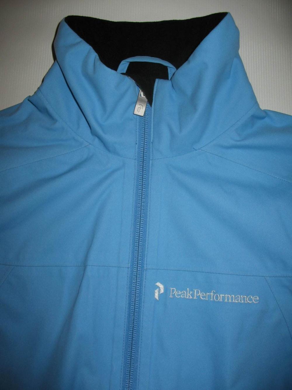 Куртка PEAK PERFOMANCE hybrid jacket lady (размер М) - 2