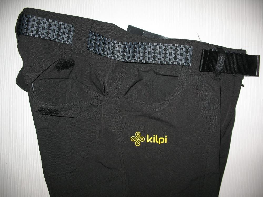Шорты KILPI siberium src sb shorts lady (размер 36/S) - 6