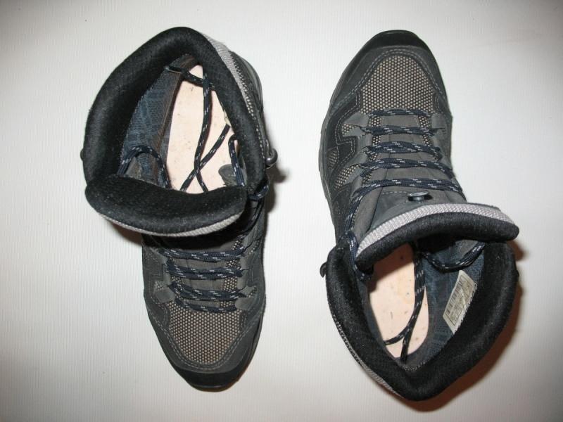 Ботинки LOWA Khumbu II GTX lady  (размер US 7/UK5, 5/EU39  (249mm)) - 3