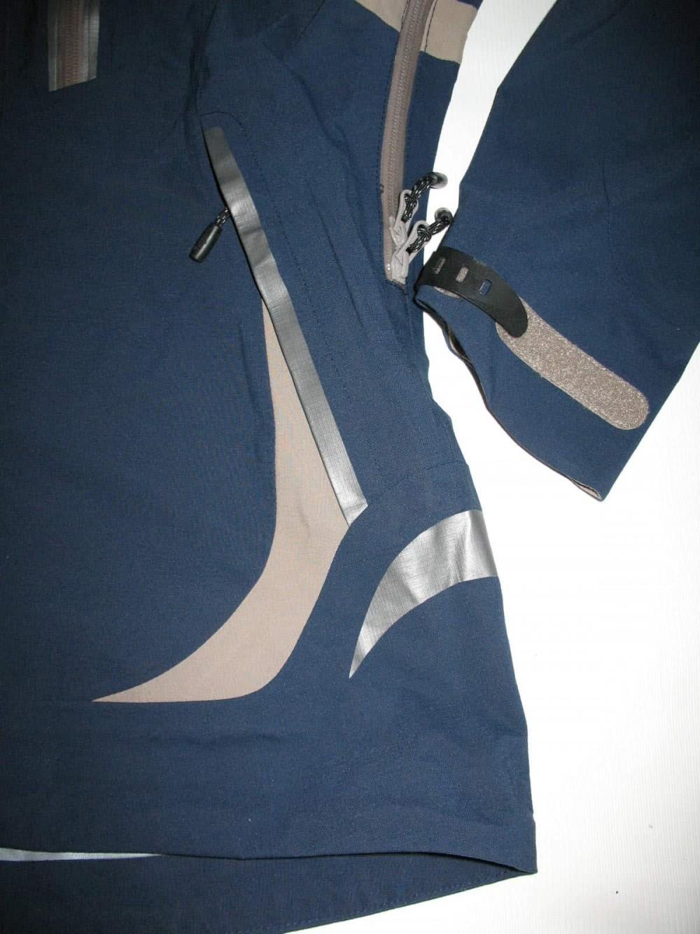 Куртка BERGANS litlos sky jacket lady (размер S) - 7