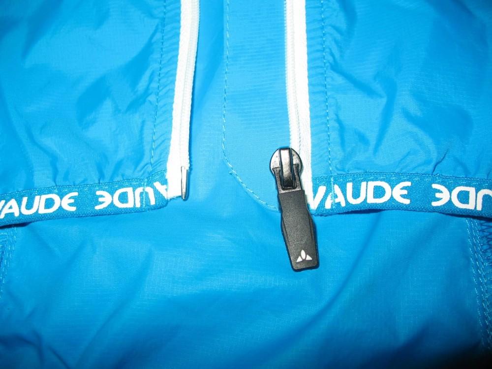 Куртка VAUDE air jacket blue lady (размер 34-XXS/XS) - 5