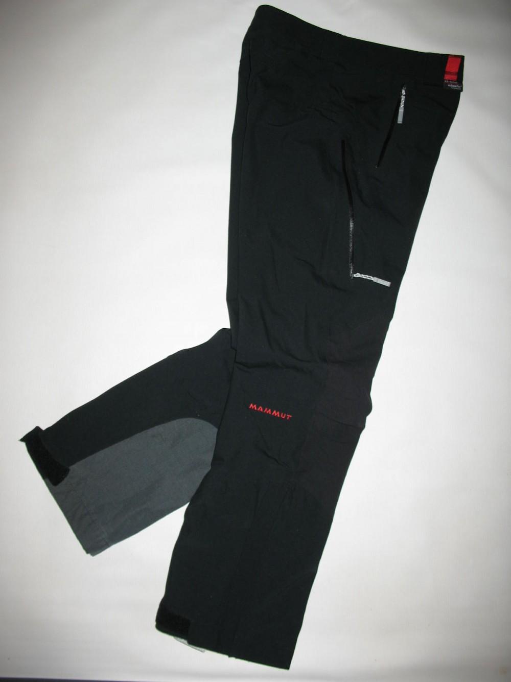 Штаны MAMMUT castor pants lady (размер 36-S/M) - 3