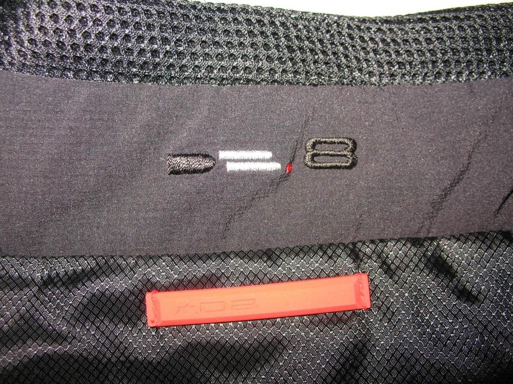 Жилет ASSOS bmc dopo bici DB8 insulator vest (размер M) - 12