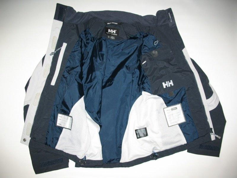 Куртка HELLY HANSEN lady (размер M/S) - 3