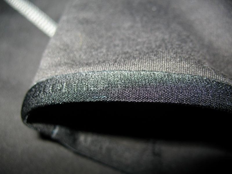 Кофта  SALOMON fleece jacket lady (размер M) - 4