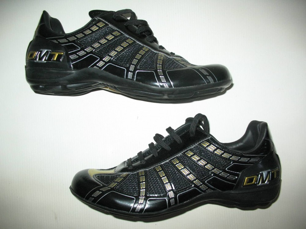 Кроссовки DMT dragon shoes lady (размер EU40(на стопу до 250 mm)) - 4