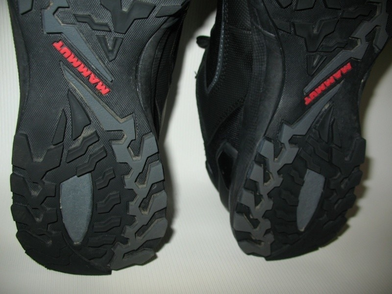 Кроссовки MAMMUT Redtop Low GTX lady (размер US 8/UK6, 5/EU40(на стопу до 255 mm)) - 7