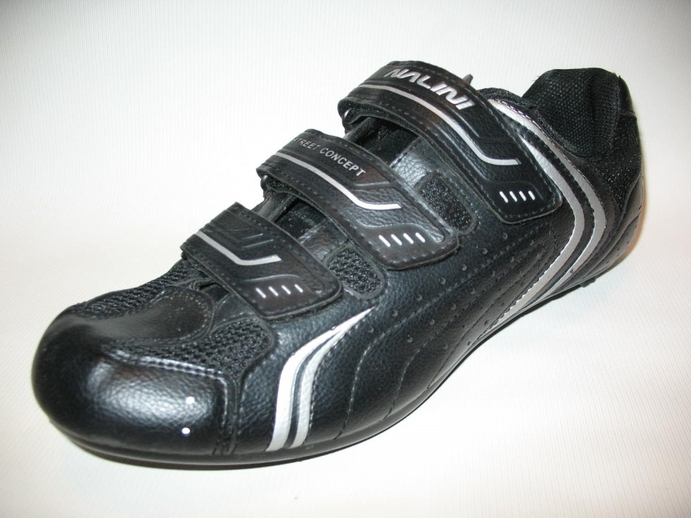 Велотуфли NALINI mako road cycling shoes (размер US11.5/UK11/EU45(на стопу до 295 mm)) - 2
