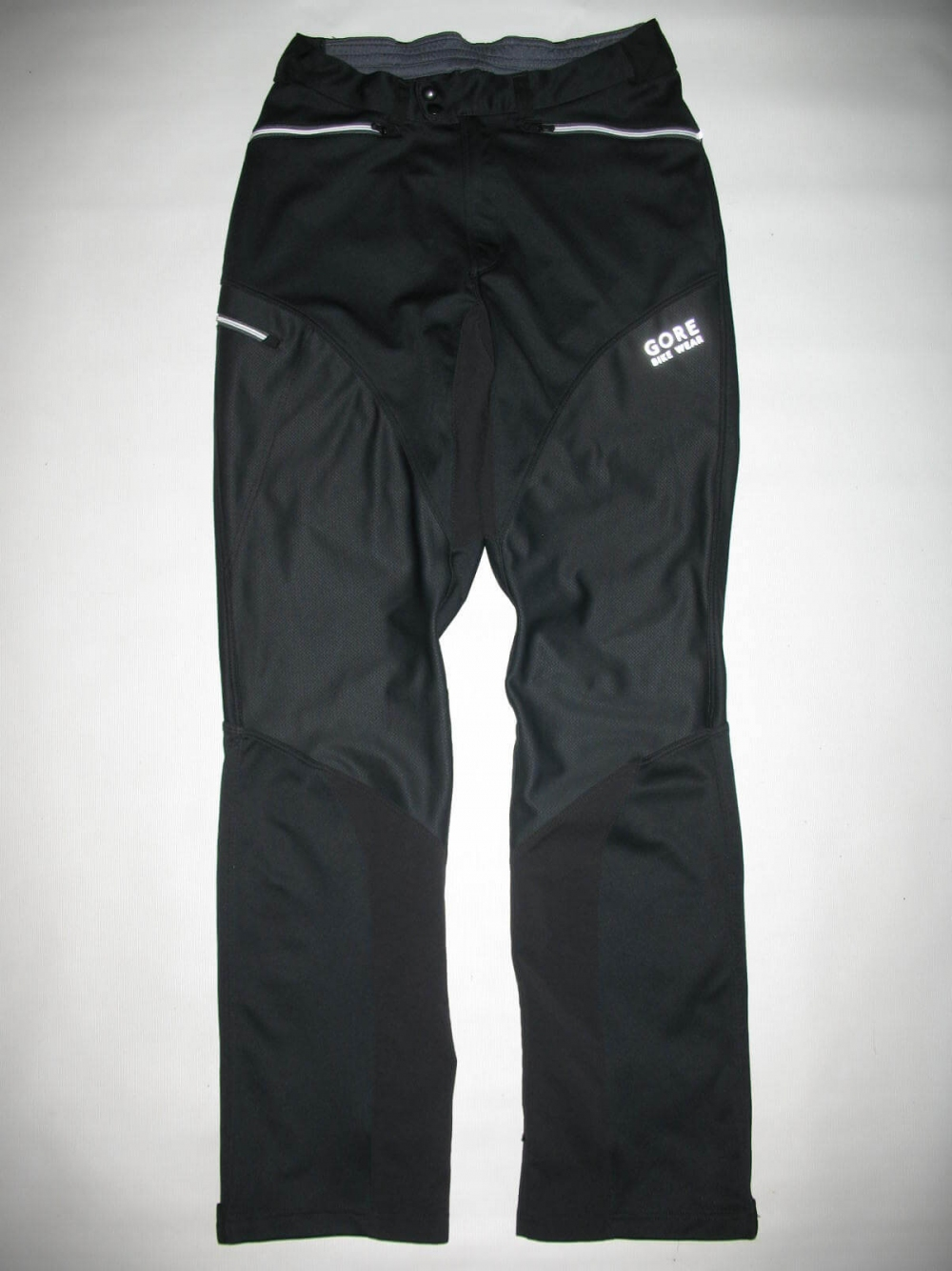 Штаны GORE Countdown Windstopper Soft Shell Pants (размер M) - 1