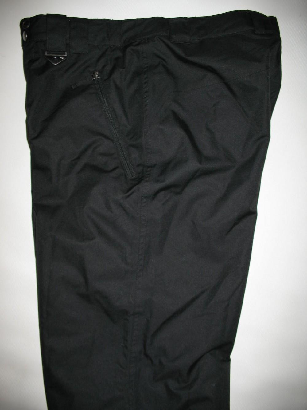 Штаны OAKLEY snowboard pants (размер M) - 3
