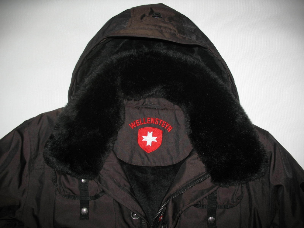 Куртка WELLENSTEYN Leuchtfeuer jacket (размер XL) - 4