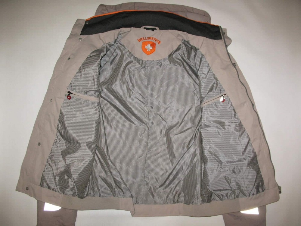 Куртка WELLENSTEYN penthouse jacket (размер XL) - 9