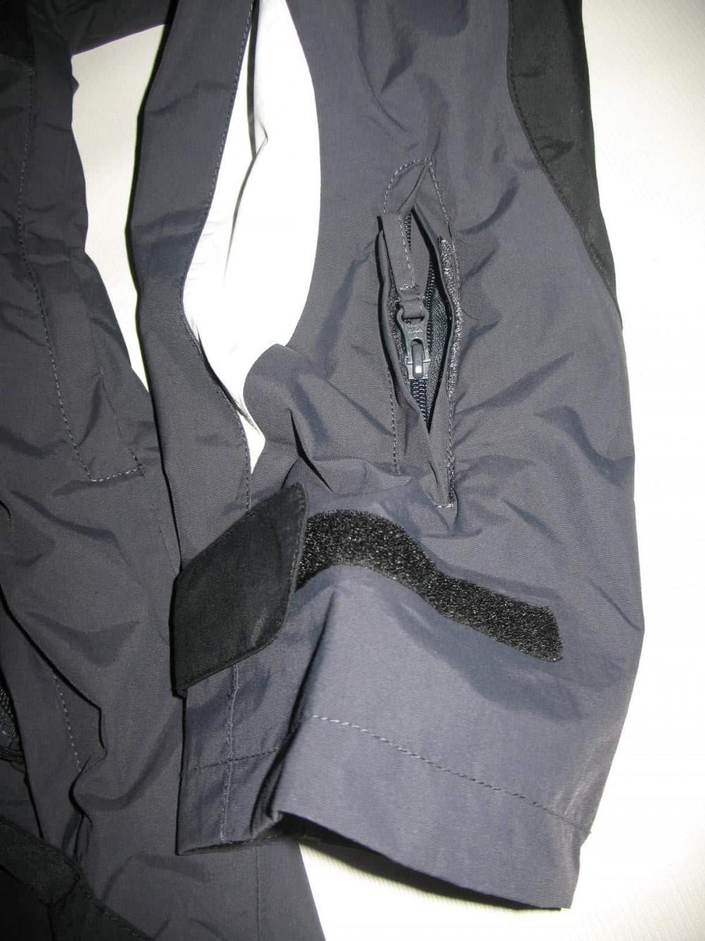 Куртка STORMBERG veiviser jacket (размер L) - 5