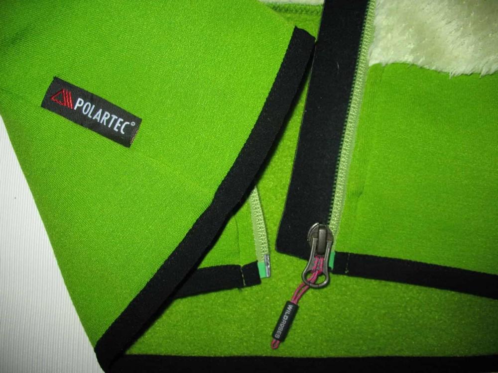 Кофта WILDROSES fleece polartec jacket lady (размер M) - 4