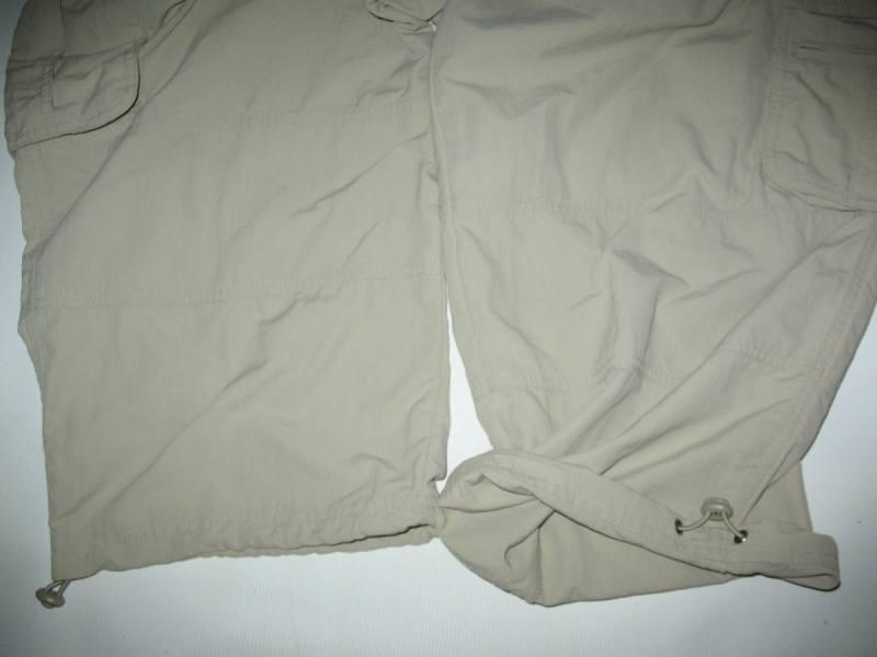 Шорты SWITCHER amande 3/4 pants (размер XL) - 11